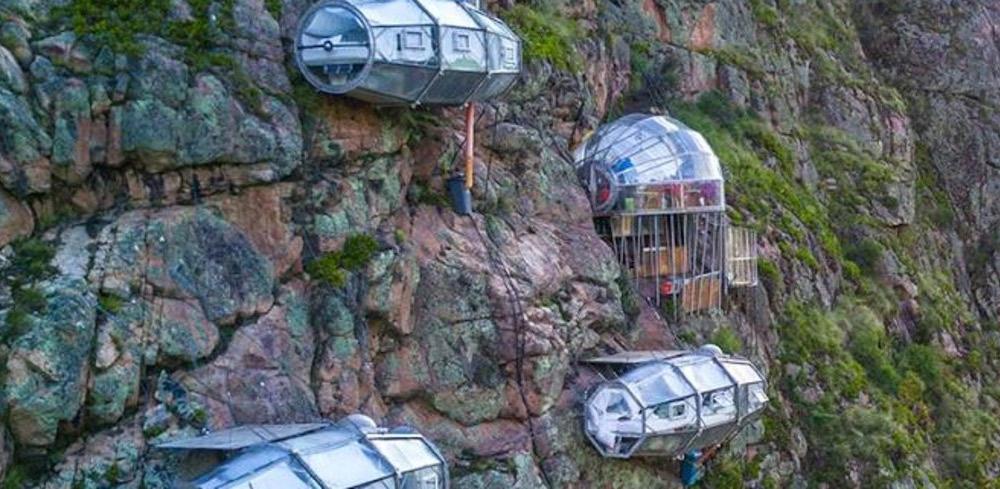 Skylodge Adventure Suites Peru 11 Unique Hotel Stays For Adventurers Natura Vive