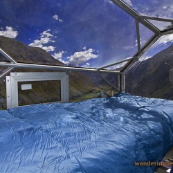 Natura Vive Sacred Valley Via Ferrata Zipline Skylodge Adventure Suites