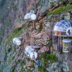 Skylodge Adventure Suites (Cusco, Peru)
